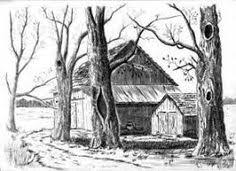 beautiful sketches of nature 1000 ideas about pencil sketches of
