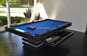 usa made pool tables dining pool table modern pool tables contemporary pool tables