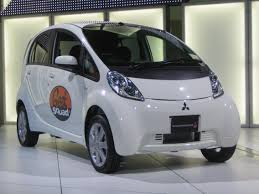 mitsubishi electric mitsubishi commits to selling electric car in u s in 2011