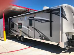 Used Horse Trailers For Sale In San Antonio Texas New Or Used Toy Hauler Rvs For Sale In Texas Rvtrader Com