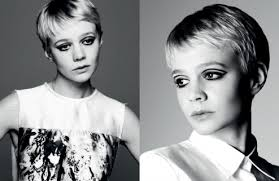 twiggy hairstyle going mod for an icon twiggy