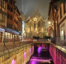 la magie de noël à colmar colmar the magic of lights