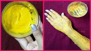 body polishing treatment for bright glowing smooth skin for