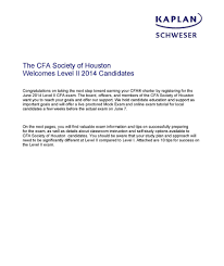cfa level study material pdf hoover receipts free printable