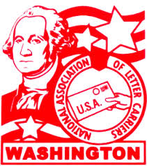 washington state association of letter carriers