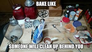 Baking Meme - baking imgflip