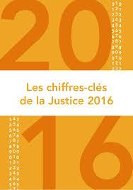 bureau d aide juridictionnelle marseille ministère de la justice chiffres clés 2016