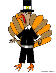 thanksgiving pilgrims and indians clipart 52