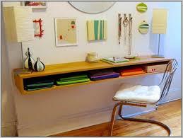 Floating Desk Plans Floating Desk With Storage Plans Desk Home Design Ideas