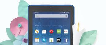 2017 black friday best tablet deals spring sale save big on four amazon fire tablets