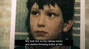 House Of Tiny Tearaways by The Murder That Shocked The World Horrific Case Of James Bulger