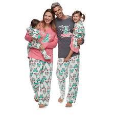 favorite tradition matching pajamas bustamante
