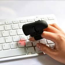 souris pour ordinateur de bureau bluetooth 3 0 sans fil doigt souris pour ordinateur portable pc