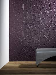 wall panel design contemporary 3d wall panel design feature curve line pattern with