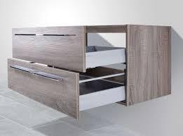 waschbecken untertisch waschtisch unterschrank zu villeroy u0026 boch memento 100 cm