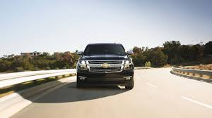 2016 chevy suburban suv review with price horsepower towing and