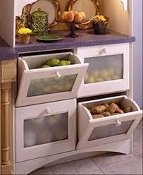 kitchen cabinet storage ideas kitchen food storage cabinets kitchen garbage storage solutions