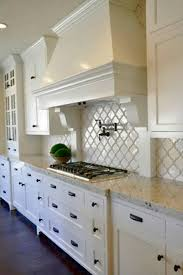 Kitchen With White Appliances by Kitchen Floor Color For White Kitchen Cabinets White And Wood
