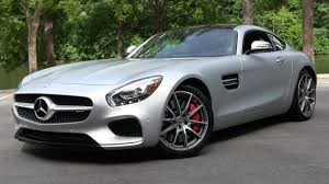 mercedes gt amg 2016 2016 mercedes amg gt s start up road test and in depth review