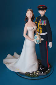 army wedding cake toppers try tops cake toppers