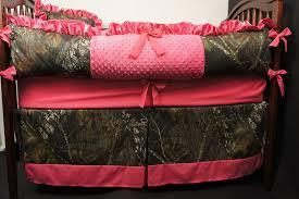 Trendy Baby Bedding Crib Sets by Amazon Com Custom Made Baby Crib Bedding Mossy Oak Break Up Camo