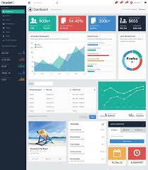 jquery admin panel template free 28 images 30 responsive html5
