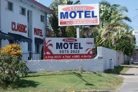 Classic Motel Motel Classic Mermaid Beach Gold Coast Australia Booking Com