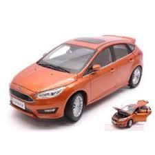 model ford focus paudi model pd2312or ford focus 2015 copper metallic 1 18