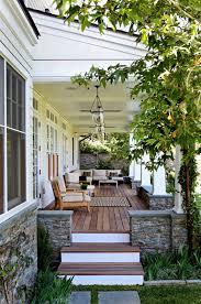 solar porch light porch farmhouse with ceiling fan deck enclosed