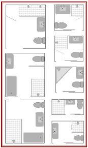 Small Bathroom Layout Ideas Best 20 Small Bathroom Endearing Design Bathroom Floor Plan Home