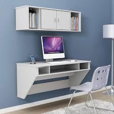 Best Floating Desk Ideas On Pinterest Industrial Kids - Computer desk designs for home