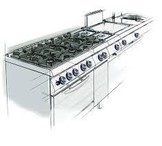 materiel cuisine collective grande cuisine merenchole grenoble équipement de cuisines