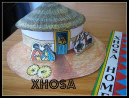traditional african houses practical pages