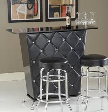 furniture design simple modern bar and chairs dining room swivel