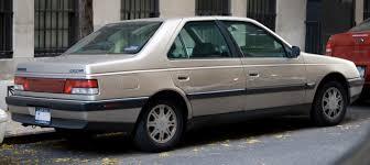 peugeot cars 2011 file 1991 peugeot 405s jpg wikimedia commons