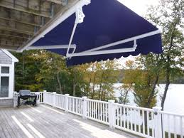 Coleman Porch Awning Retractable Awning Promenade Site 16