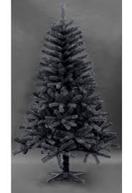 cheap trees black artificial tree