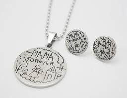 s day necklaces s day gift charm sted forever pendant necklace