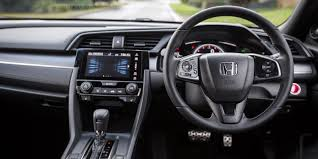honda civic 2017 interior honda civic rs hatch review long term report two u2013 interior