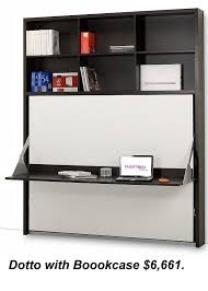 Folding Bed Desk 8 Best Diy Murphy Bed Desk Images On Pinterest Basement Ideas