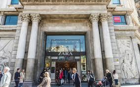 zara thanksgiving hours zara flagship passeig de gracia shopping travel leisure