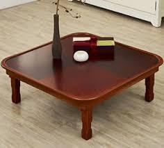 Japanese Style Coffee Table Floor Table Traditional Japanese Style Coffee Tea Tatami Low