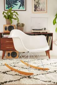 Rocking Chair Living Room 794 Best Case Study Fiberglass Shell Chairs Images On Pinterest