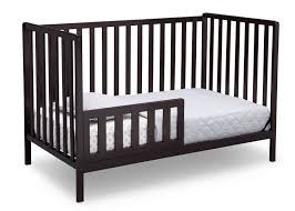 Convertible Crib Toddler Bed Heartland 4 In 1 Convertible Crib Delta Children