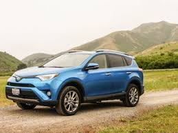 gas mileage on toyota rav4 best gas mileage of 2017 roadshow