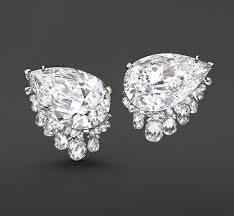 s diamond earrings 5513 best earrings jewels images on jewelry diamond