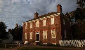 Dewitt Wallace Decorative Arts Museum by Wythe House Wikipedia