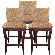 viyet designer furniture seating sam moore upholstered bar