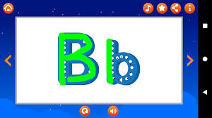 abc learning letters kids games android apps on google play