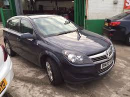 2009 vauxhall astra 1 2 diesel 1 owner full service history